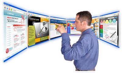 Web Site Designer free web site designers